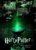 welcome to the blog about harry potter