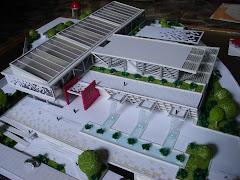 Hospital, Gualan Zacapa