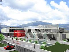 Hospital Gualan Zacapa
