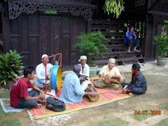 malay tradisional self defence