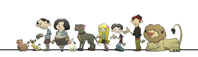 personajes de MARCA PERRO