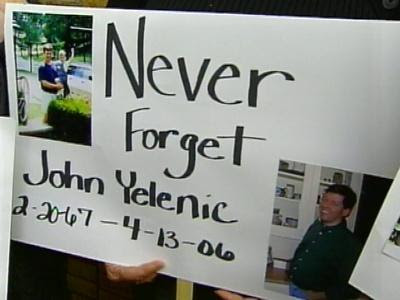 Dr. John Yelenic