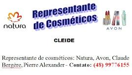 Cleide cosméticos