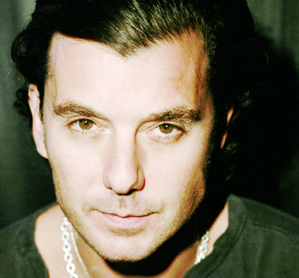 Everything Is Zen With Gavin Rossdale Gavin Rossdale Photo By Sophie