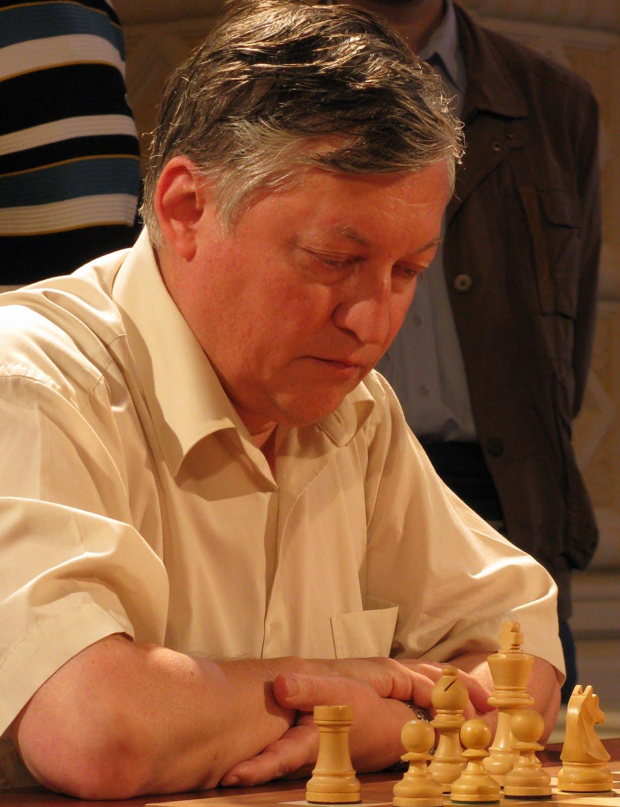 Kasparov contra karpov la historia del ajedrez taringa - Fundar un partido politico ...