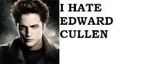 Be Edward Cullen Hater