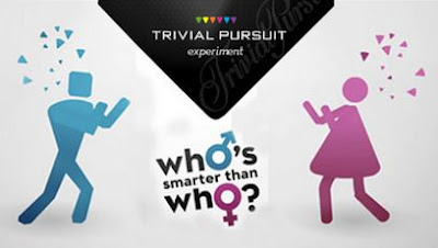 Trivial Pursuit Experiment
