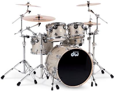 DW Drum Set - DW Classics Series
