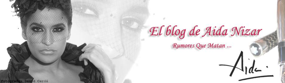 El Blog de Aida Nizar