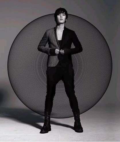 park jung min 2011. Park Jung Min new pics