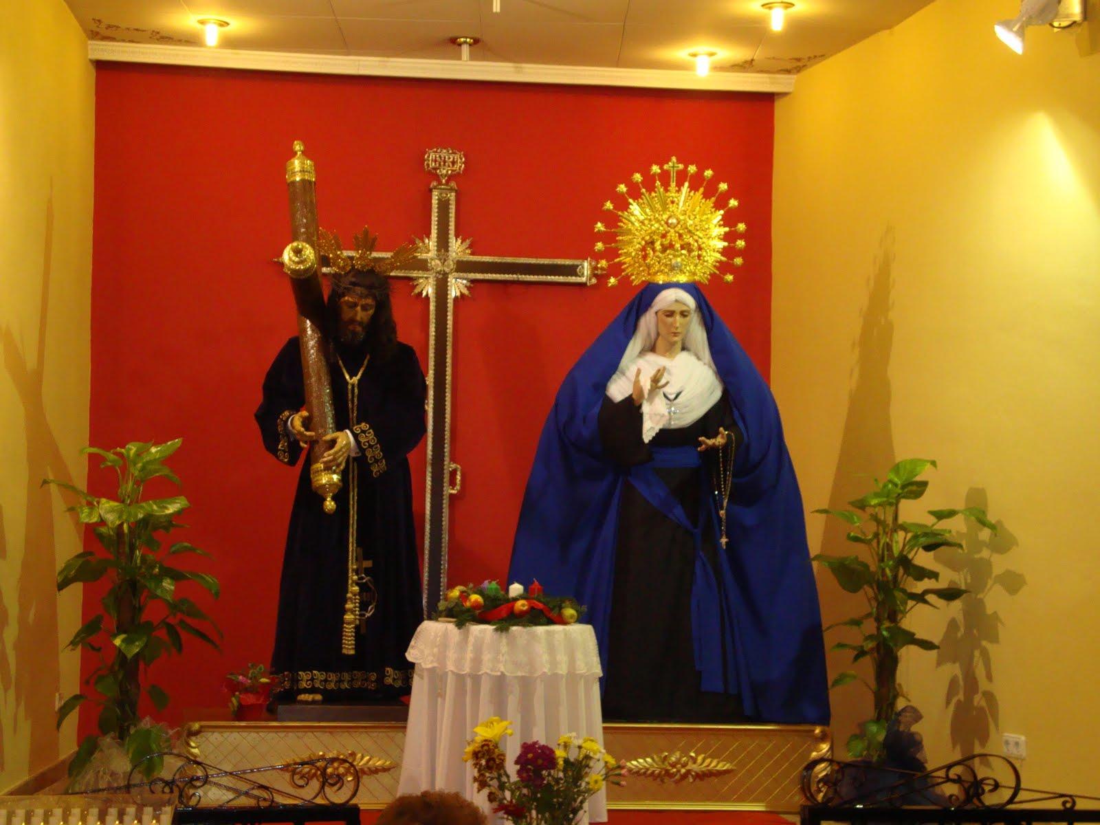 limpiar Virgen trajes en Mataró