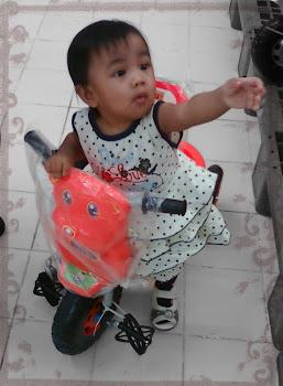 Iffah Nur Nak Beskal