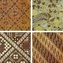 BATIK IS INDONESIAN