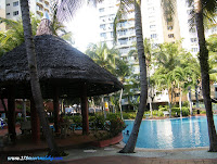 Best Swimming Pool Melaka