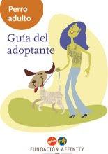Guía perro adulto