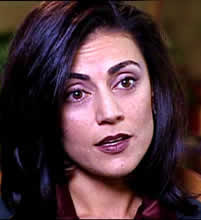 Sibel Edmonds: Whistleblower