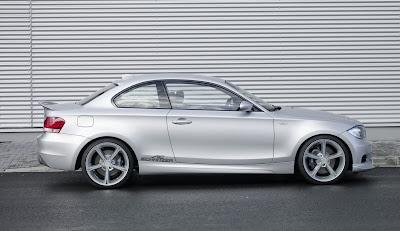 Carscoop ACS1 7 AC Schnitzer ACS1 3.5i: 360 HP BMW 135i Coupe