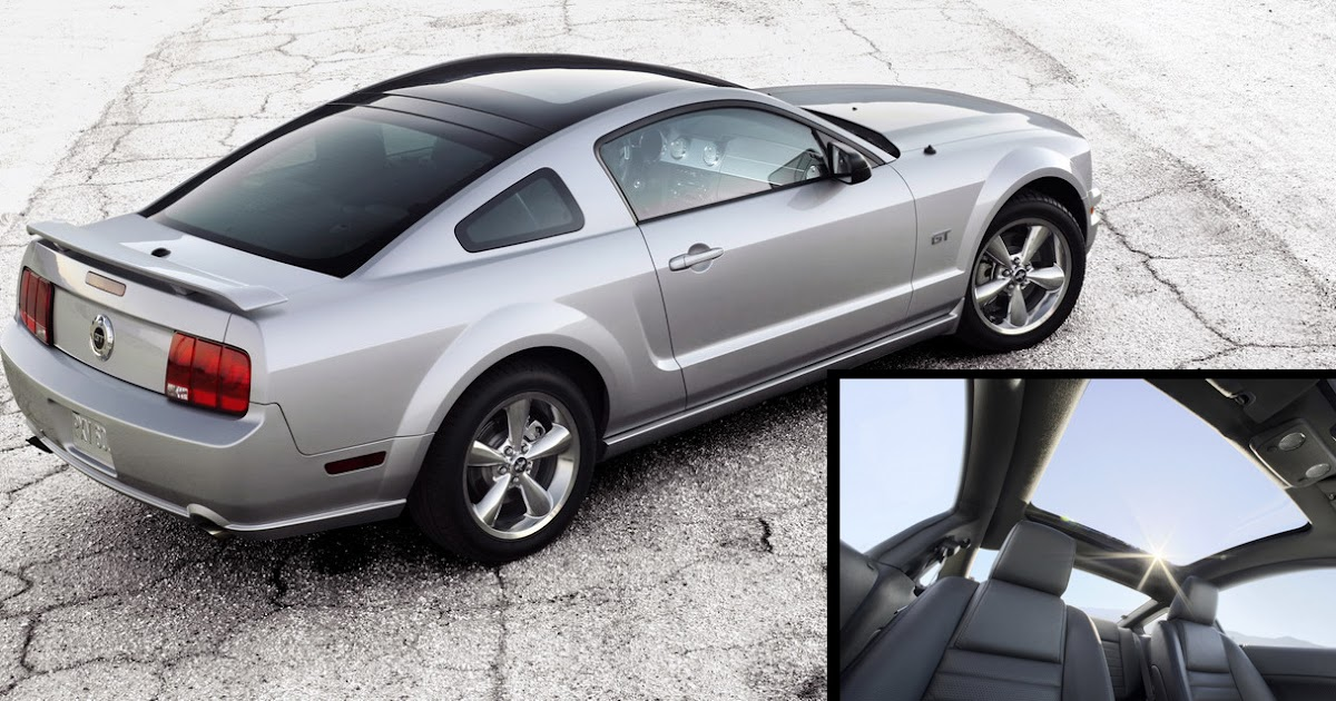 2008 ford mustang v6 owners manual