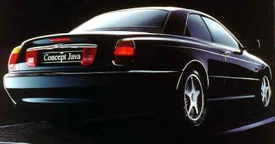 bb 12 1994 Bentley Java Concept Replica Based On Chevy Monte Carlo Photos