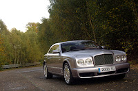 CarscooP Brooklands 1  Bentley Brooklands Coupe Photos