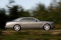 CarscooP Brooklands 8  Bentley Brooklands Coupe Photos