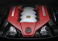 Carscoop BrabusML 7 Brabus Mercedes ML 63 Widestar