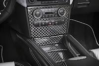 Carscoop BrabusML 12 Brabus Mercedes ML 63 Widestar