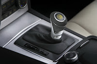 Carscoop Brabus C 29 Brabus tunes 2008 Mercedes C Class