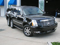 ebay 6wheeler Cadillac Escalade Limo Photos
