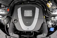 Carscoop MBC CLass08 20 New York Preview 2008 Mercedes C Class US Spec