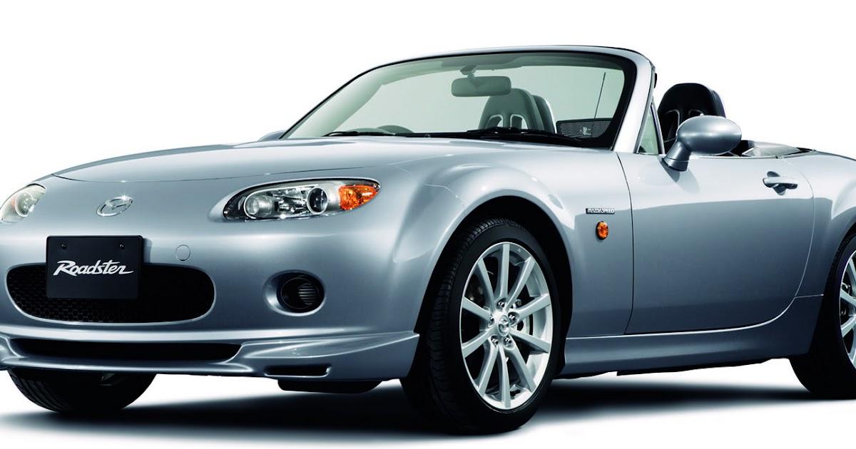 Mazdaspeed Miata For Sale - Mazda Mx  Miata Mazdaspeed Mz Tune Up For Sale In Japan