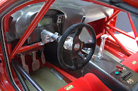 Carscoop BriskFabia 17 Skoda Fabia Coupe With A 500Hp 2.0TFSI Engine