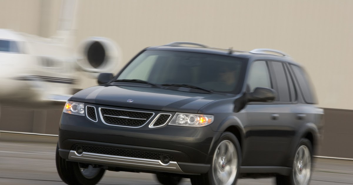 2008 saab 9 7x aero new version equipped with a 390hp 6 0 litre v8. Black Bedroom Furniture Sets. Home Design Ideas