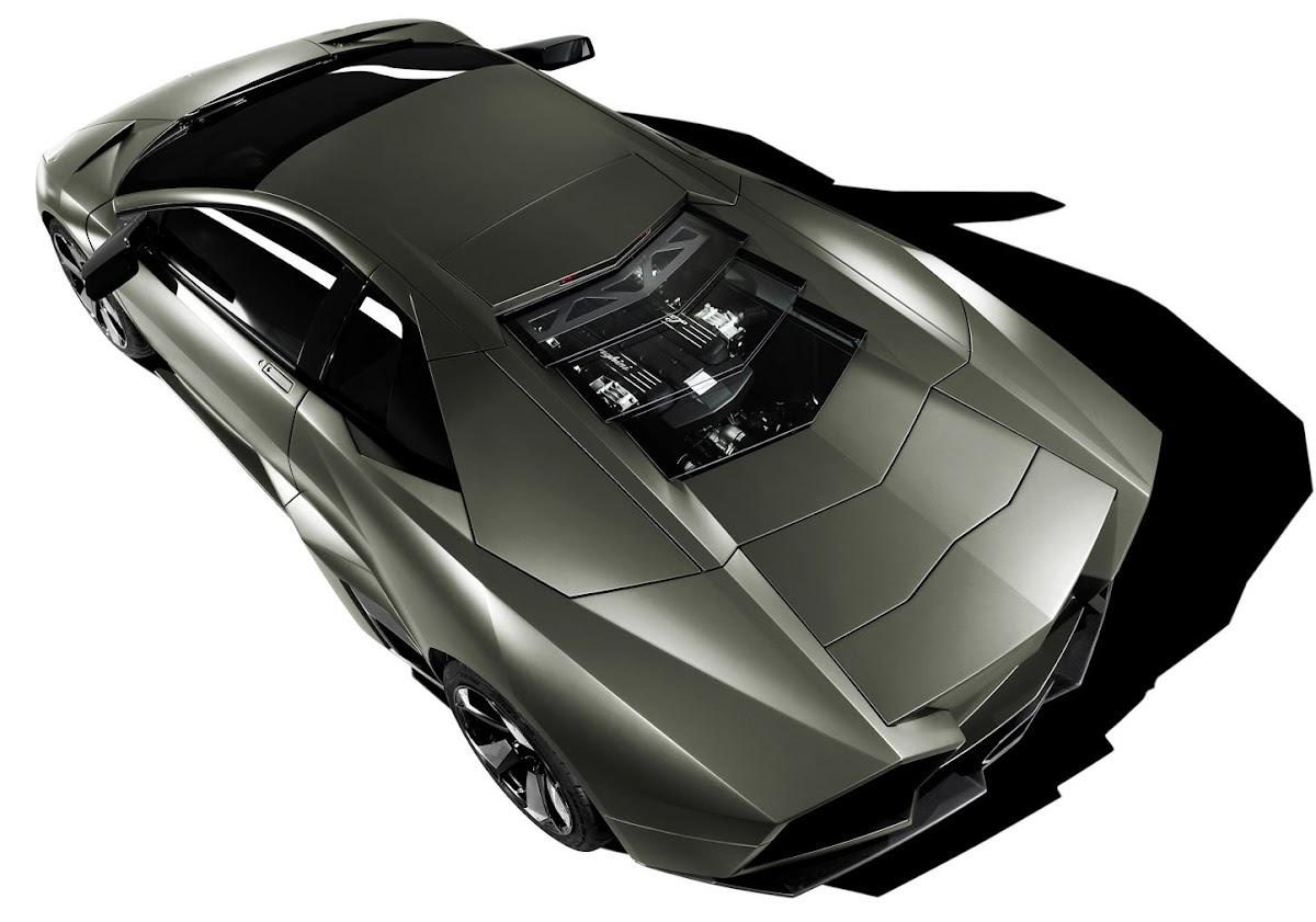 Lamborghini Revent  N