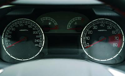 """Carscoop Fiat Grande Punto ABARTH 2 2008 Grande Punto Abarth """"esseesse"""": Official Details"""