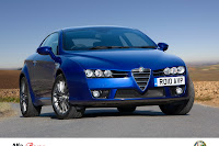 Alfa Brera Spider 4 Alfa UK Adds New Turbo Engines and Special Version to Brera and Spider Range Photos