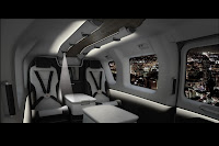 Mercedes Benz Style 2 Mercedes Benz Opens Styling division, Reveals Concept Interior for Eurocopter Photos