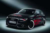 Audi A1 Worthersee 7 Audi to Show Seven Customized A1 Models at Wörthersee Photos