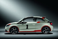 Audi A1 Worthersee 6 Audi to Show Seven Customized A1 Models at Wörthersee Photos
