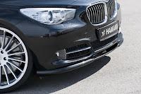 BMW 5 GT Hamann 5 Hamann Motorsports Reinterprets the BMW 530d GT