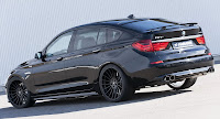 BMW 5 GT Hamann 002 Hamann Motorsports Reinterprets the BMW 530d GT