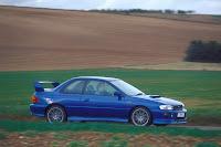Subaru Impreza P1 Coupe 4 Subaru Impreza P1 Coupe Owners Celebrate 10th Anniversary