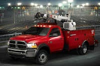 2011 Ram Truck Chassis Cab 2 Ram Trucks go Commercial with New Chassis Cab Variants