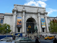 NY Museum+copy Camouflaged BMW X3 Prototype Sparks Bomb Scare at NY Museum