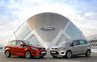 Ford to Launch C MAX Full Hybrid and Plug in Electric in Europe in 2013