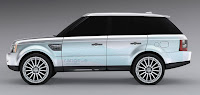 Range Rover e 02 Land Rover Reveals Range e, the Hybrid Electric Range Rover Sport Photos Images