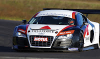 Audi Motorsport 7 Seven Audi R8 LMS Racers to Compete in 24 Hours of Nürburgring Photos