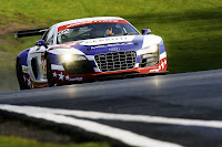 Audi Motorsport 9 Seven Audi R8 LMS Racers to Compete in 24 Hours of Nürburgring Photos