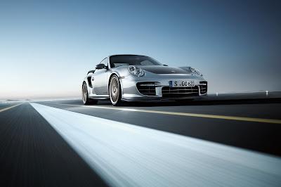 Porsche GT2 RS Official 1 New Porsche 911 GT2 RS with 620HP First Official Photos