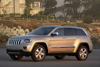 2011 Jeep Grand Cherokee 22 2011 Jeep Grand Cherokee Prices Announced, Starts from $32,995